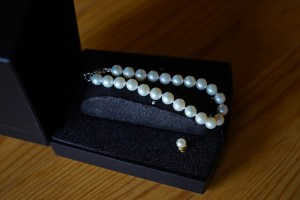 pearl graduation gifts