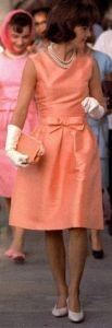 jackie o dresses