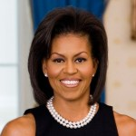 Michelle Obama // First Lady