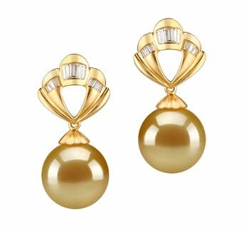 sea-shell-shaped-earrings