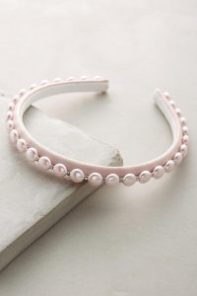 Perle verschönert Accessoires