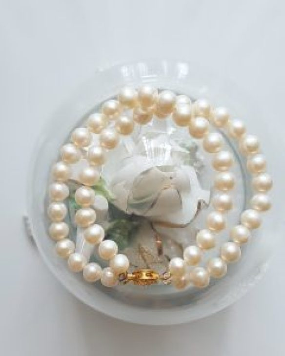 Perlenjubiläum Geschenkideen