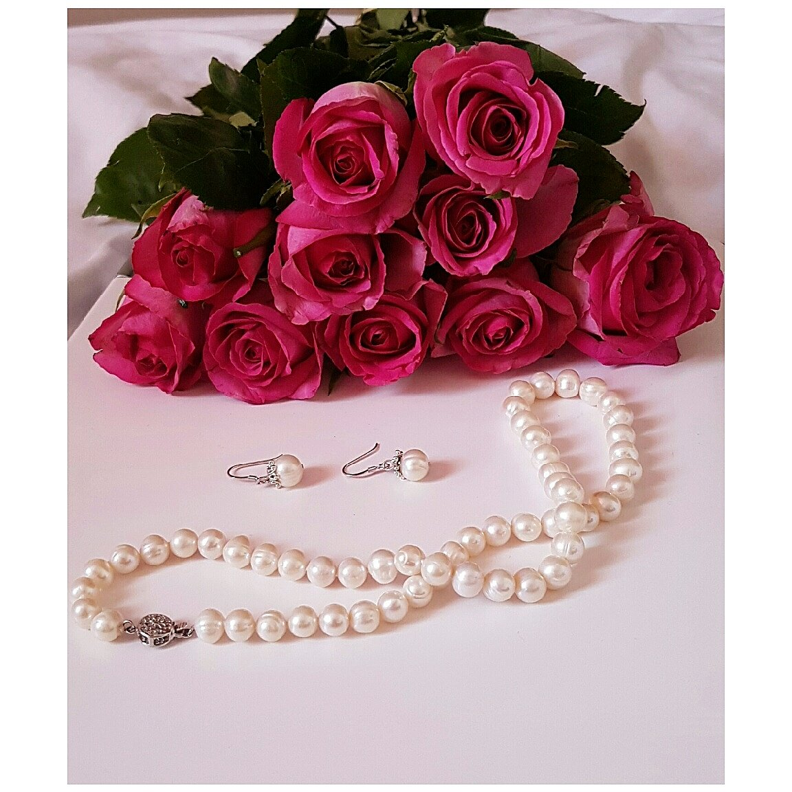 Ideas For Pearl Wedding Anniversary Gifts: 10 Pearl Anniversary Gift Ideas For That Special Person