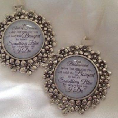 Brautjungfer Geschenkideen