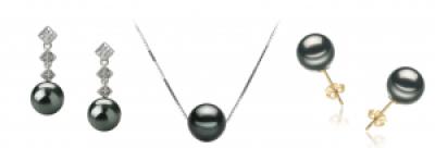 Tasterisch schwarze Perlen