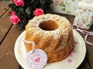 Tee-Party-Kuchen