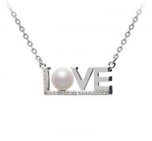 Liebe Perlenknetten-Geschenk