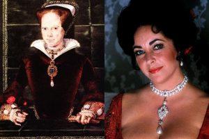 Berühmte Perlen