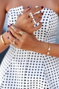 stack jewelry