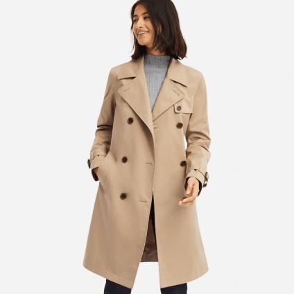 neutral coat