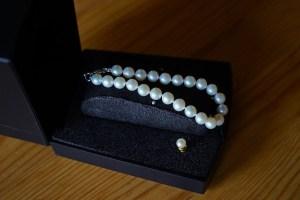 pearl graduation gifts