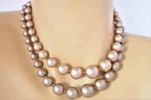 restringing pearls