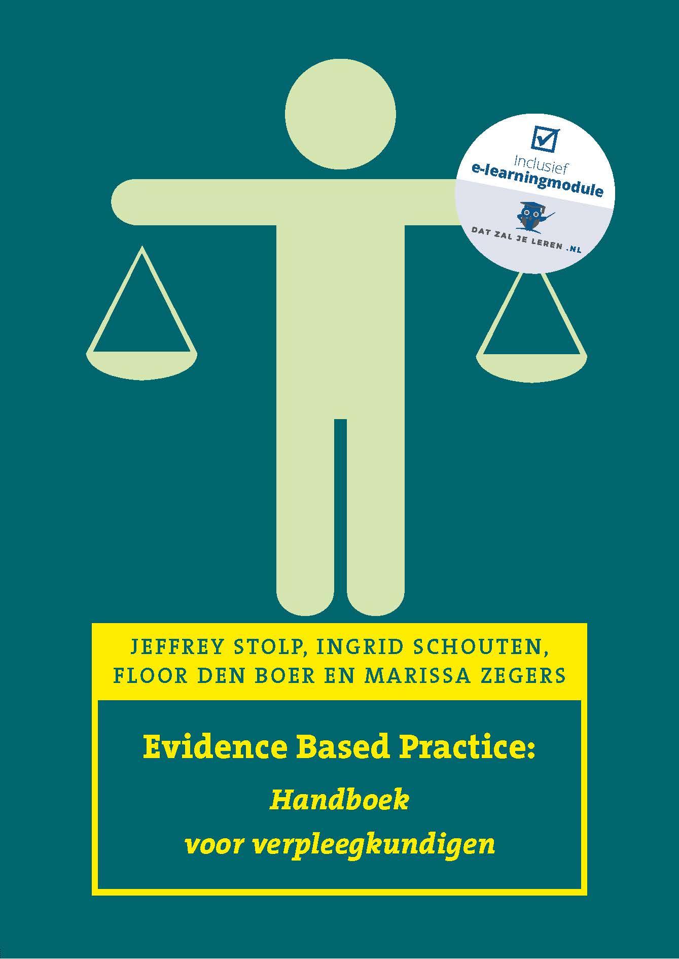 Evidence Based Practice Met Datzaljeleren