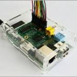 Leren met Raspberry PI, Levering ik – Start-up: opnemen in SD-kaart