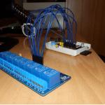 Malinová PI - uplatňovanie cenovo dostupné Domáce automatizácie systému [Časť I]