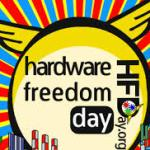 Hardware freedom day – Overview of the technical sessions