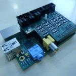 Vaarika PI - taskukohane Avaleht automaatika rakendamise [II osa]