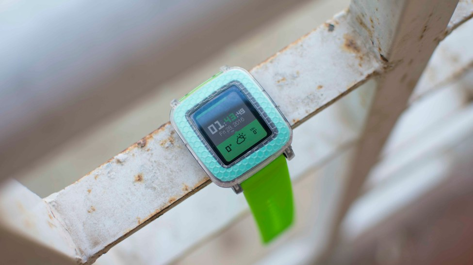 The Best Watchfaces for Pebble Time and Pebble Time Steel #6