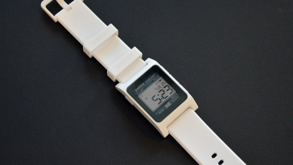 Pebble 2 Review
