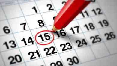 Photo of Resolução SE 67, de 19-12-2016 – Dispõe sobre a elaboração do calendário escolar para o ano letivo de 2017