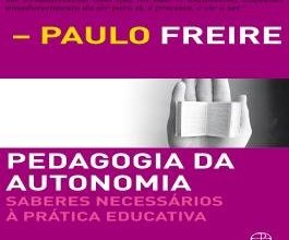 Photo of Resumo Para Concursos: Pedagogia da Autonomia – Paulo Freire