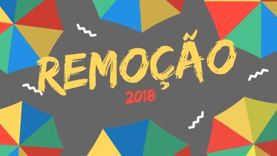 Photo of COMUNICADO CGRH Nº 17/2018: CONCURSO DE REMOÇÃO – DOCENTES 2018, PROCEDIMENTOS DE INSCRIÇÃO/INDICAÇÕES E RELAÇÃO DE VAGAS