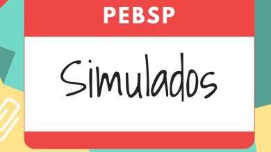 Photo of Simulado Prova de Mérito – Publicações Institucionais – SEE/SP – 2018