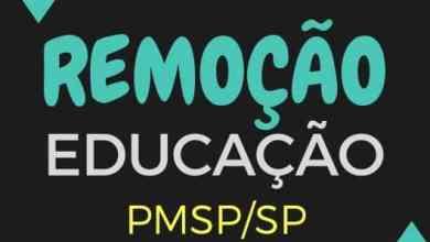 Photo of Listagem de Vagas Iniciais e Potenciais – Remoção PMSP