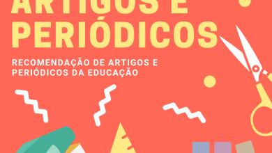 Photo of Artigo: Violência Na Escola: Identificando Pistas Para a Prevenção