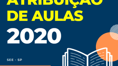 Photo of Portaria CGRH 08/2019: Inscrição de Docentes Contratados – Categoria O – SEE – 2020