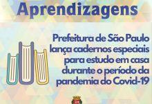 Foto de Trilhas de Aprendizagem 2: Caderno de Atividades – Prefeitura de São Paulo – Volume 2