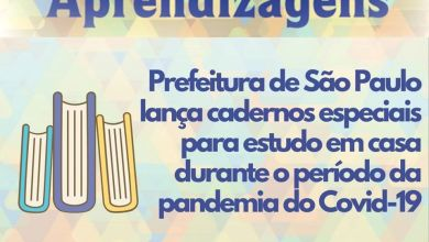 Photo of Trilhas de Aprendizagem 2: Caderno de Atividades – Prefeitura de São Paulo – Volume 2