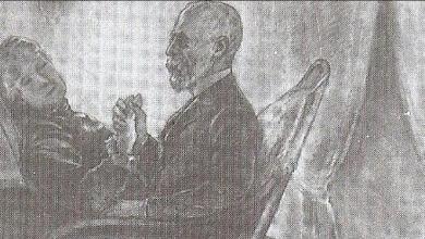 Photo of MEC disponibiliza acervo de Machado de Assis Completo