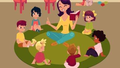 Photo of Itaú Social oferta curso EAD de Infâncias e Leituras – 2020