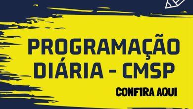 Photo of Programação CMSP – Horário de Aulas Centro de Mídias São Paulo – 07/05/2020