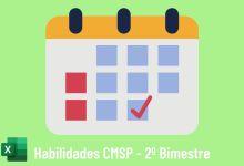 Photo of Habilidades Essenciais – 2º Bimestre – CMSP: Centro de Mídias São Paulo