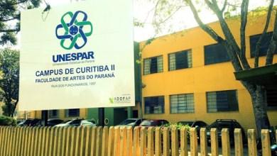 Foto de UNESPAR abre inscrições para 137 vagas de Professor Temporário