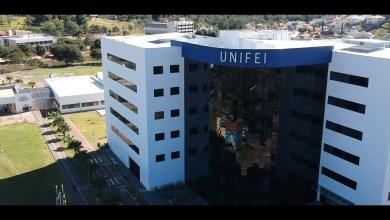 Foto de UNIFEI seleciona professor substituto nas áreas de Matemática e Letras