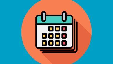 Foto de Portaria CGRH 12/2020: Complementa orientações do cronograma de atribuição de aulas 2021
