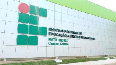 Foto de IFMT abre seleção de Professor Substituto em diversas áreas