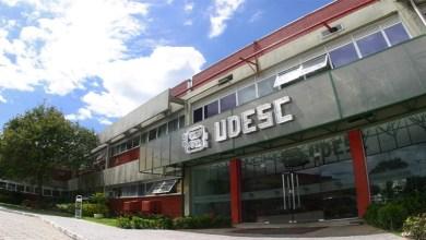Foto de UDESC abre inscrições para Mestrado e Doutorado em Educação