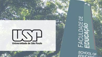 Foto de USP anuncia inscrições gratuitas para Mestrado e Doutorado em Educação da FEUSP – 2021/2022