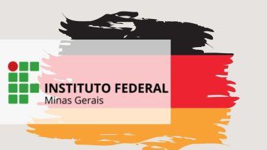 Foto de IFMG promove curso Básico de Alemão com 40 horas
