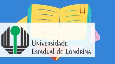 Foto de Processo Seletivo 2021 aberto para professor universitário na UEL