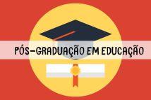mestrado e doutorado em educação