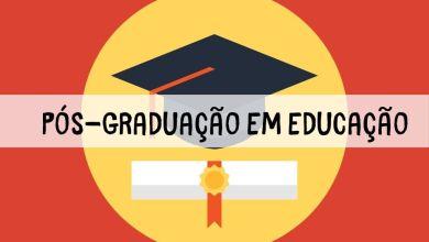 Foto de 6 Universidades com inscrições abertas para Mestrado e Doutorado em Educação ou Ensino