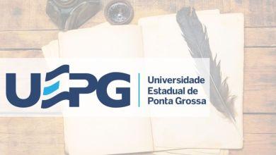Foto de Inscrições abertas para Mestrado em História da UEPG