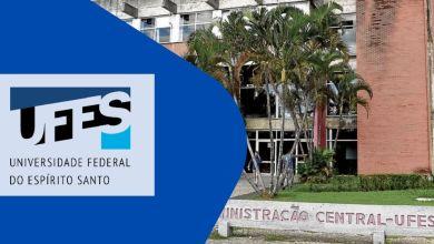 concurso técnico administrativo UFES