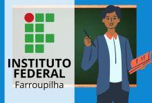 Foto de IFFar oferta curso de formação pedagógica para bacharéis e tecnólogos EaD
