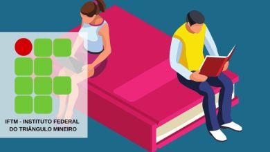 Foto de IFTM libera edital para 2 cursos de especialização gratuitos